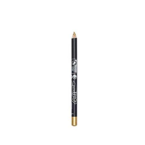 PuroBio - Карандаш для глаз, губ и бровей (45 латунь) / Pencil Eyeliner