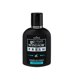 WINDSOR FRESH бальзам после бритья c аллантоином