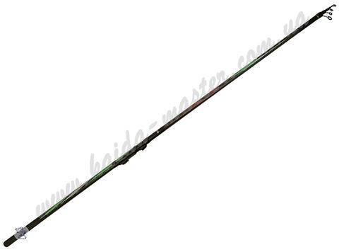 Удилище с кольцами Kaida Omega длиной 4 метра