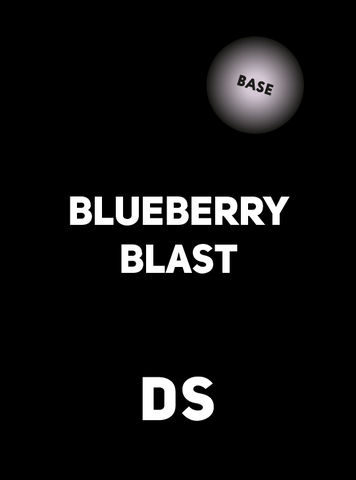 Аксессуар DS BASE BLUEBERRY BLAST 100