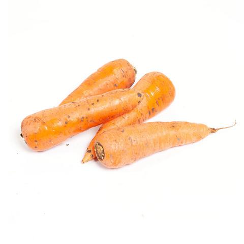 Морковь (0.9 кг)