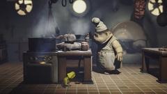 Little Nightmares (для ПК, цифровой ключ)