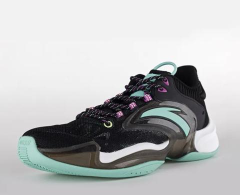 Мужские кроссовки для баскетбола GO CRAZY 5 HEAT WAVE