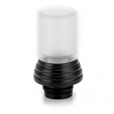 Drip-Tip Acrylic POM Mushroom