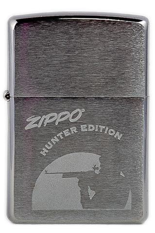 Зажигалка Zippo Hunter Edition