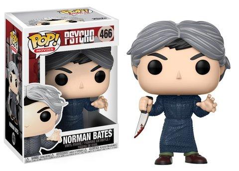 Funko POP! Vinyl: Horror: Psycho Norman Bates