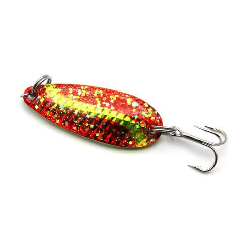 Блесна Extreme Fishing Hypnotiser 9,0g 11 RedGold
