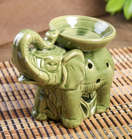 "Аромалампа ""Слон"" микс"