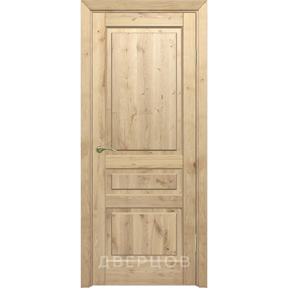 Двери из массива дерева Межкомнатная дверь массив дуба Дверцов Болонья глухая сmodel-4-massiv-duba-dvertsov.jpg