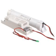Блок аварийного питания БАП для светильников с люминесцентными лампами Primus TEC 6-36W EVG Intelight