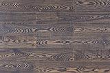 Массивная доска Amber Wood Ясень Сильвер Лак (300 мм-1800 мм*120 мм*18 мм) Россия