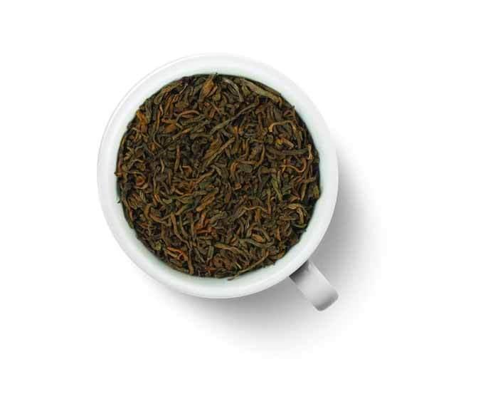 Чай черный Gutenberg Пуэр Императорский, 500 г