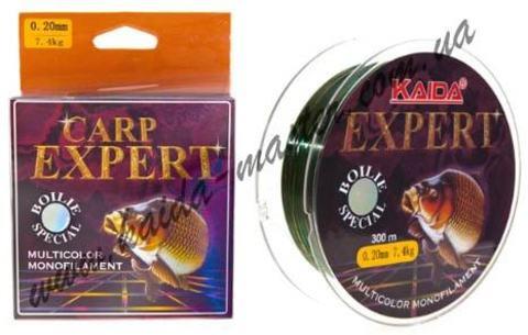 Леска CARP EXPERT YX-406-20