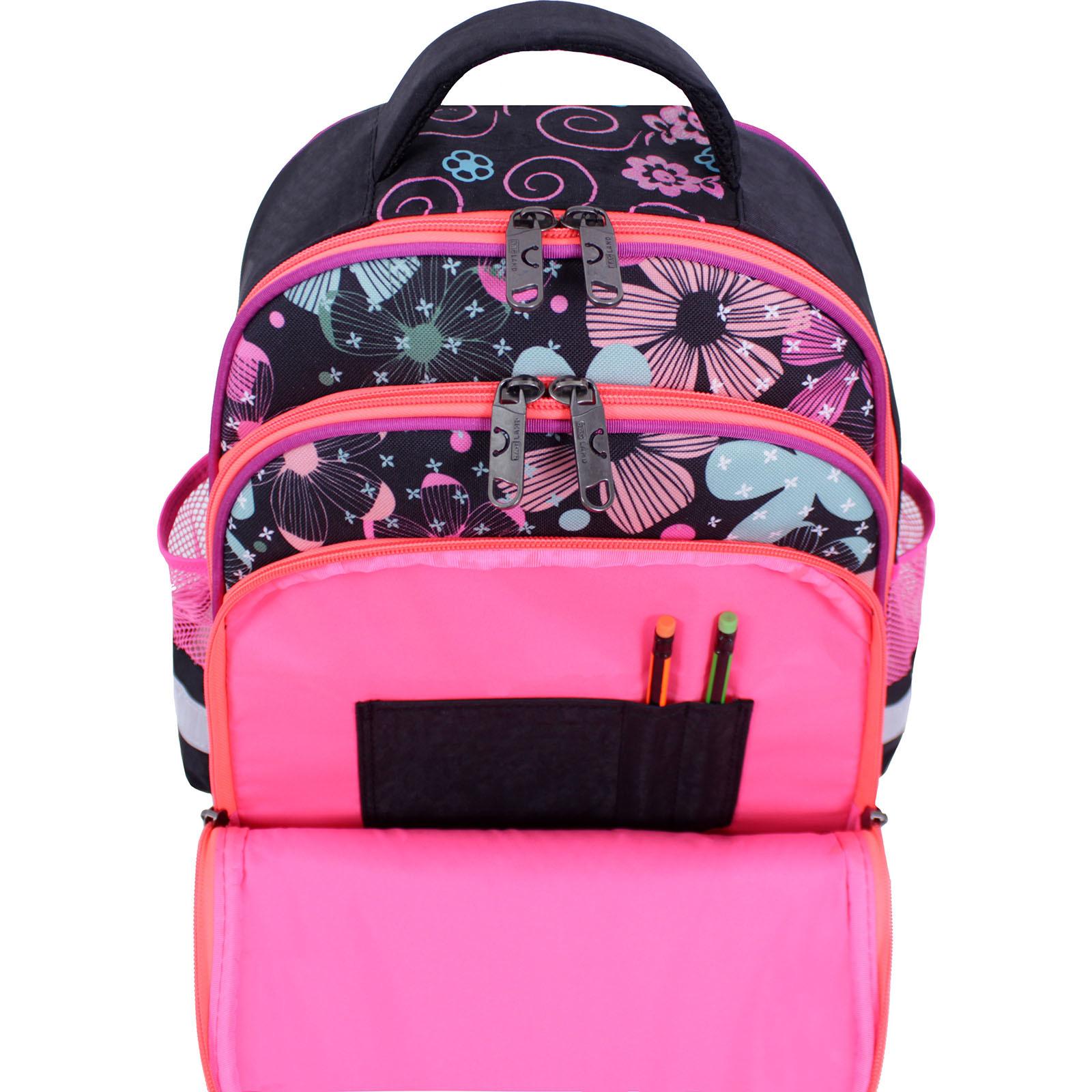 Рюкзак школьный Bagland Mouse 321 черный 403 (0051370) фото 5