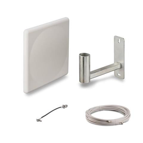 Комплект Kroks для усиления 3G сигнала модема KSS18-3G