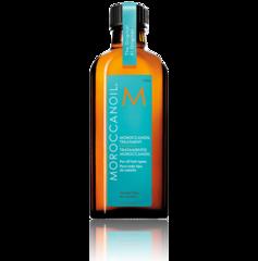 100 мл Масло восстанавливающее для всех типов волос Moroccanoil 100 ml THE ORIGINAL MOROCCANOIL® TREATMENT
