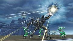 Transformers: Revenge of the Fallen (PSP, английская версия, б/у)