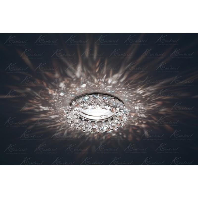 Встраиваемый светильник Kantarel Gerber CD 029.3.1ab