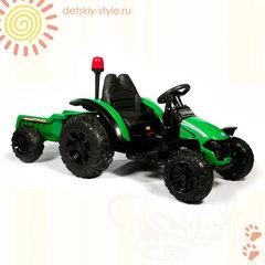 Трактор с прицепом TR 99