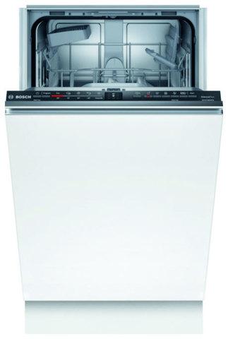 Посудомоечная машина шириной 45 см Bosch SPV2HKX4DR