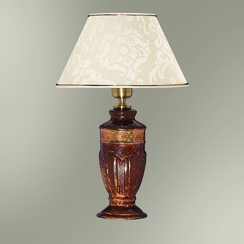 Настольная лампа 26-402А/9257