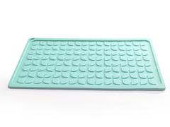7692 FISSMAN Коврик для сушки посуды 34x25 см