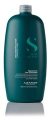 New Шампунь для поврежденных волос SDL RECONSTRUCTION REPARATIVE LOW SHAMPOO, 1000 МЛ ALFAPARF 16409