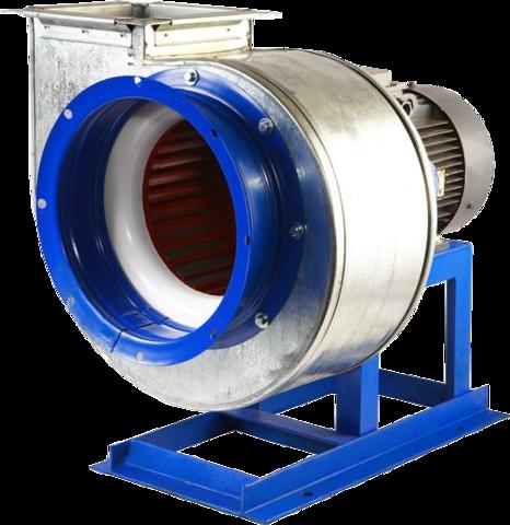 ВЦ 14-46-4,0 (1,1кВт/1000об) радиальный вентилятор