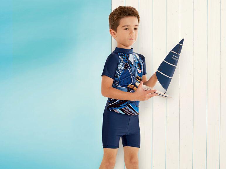 Костюм для купания для мальчика