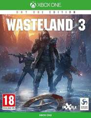 Wasteland 3. Издание первого дня (Xbox One/Series X, русская версия)