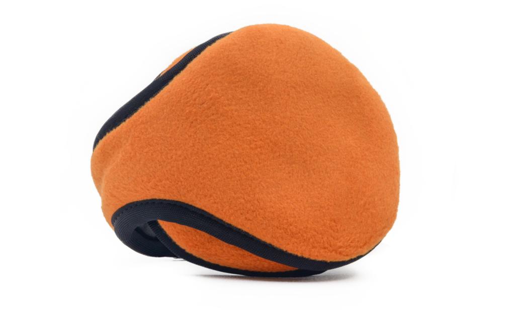 Tec Fleece Burnt Orange