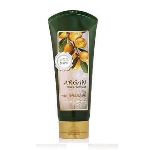 Welcos Confume Argan Treatment Hair Pack маска для волос с маслом арганы
