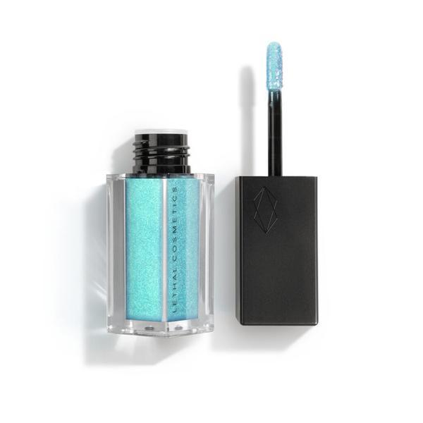 Lethal Cosmetics Liquid Shadow Deadlock