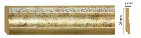 Плинтус 153-553