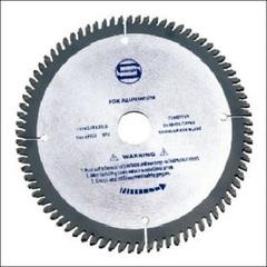 Диск пильный по алюминию СТД-111 (D=230)