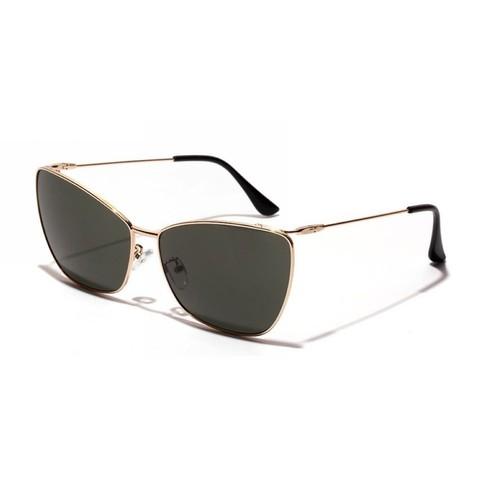 Солнцезащитные очки 1164001s Черный - фото