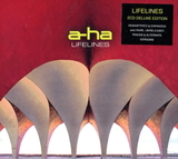 a-ha / Lifelines (Deluxe Edition)(2CD)