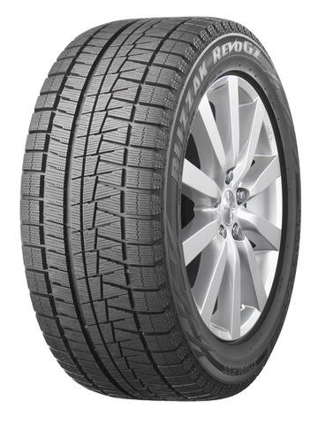 Bridgestone Blizzak Revo GZ R17 215/45 87S