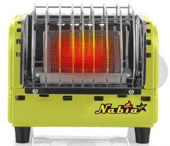 Газовый обогреватель Nabia (NGH-1201)