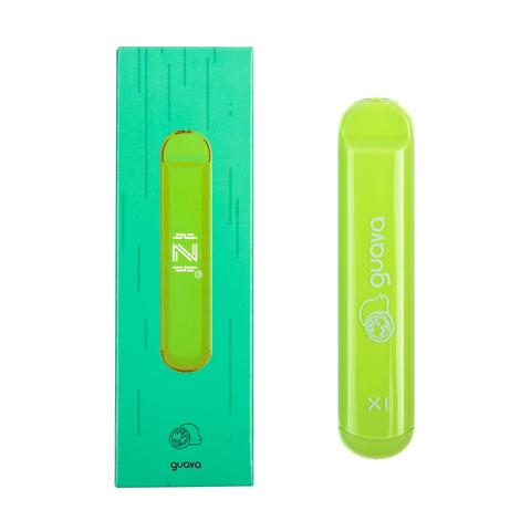 Одноразовая электронная сигарета IZI Guava (Гуава)