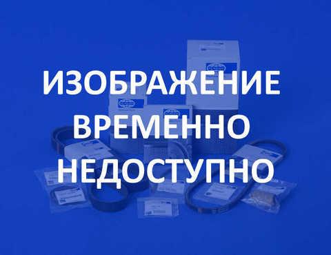 """Шланг топливный в сборе со штуцерами / FUEL HOSE 3/8"""" BSP 930MM АРТ: 528-122"""