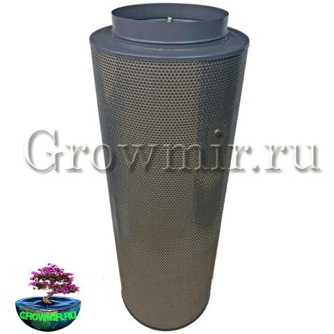 Угольный фильтр КЛЕВЕР-М 2500м3