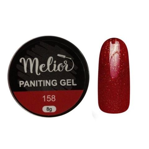 Гель-краска Melior №158
