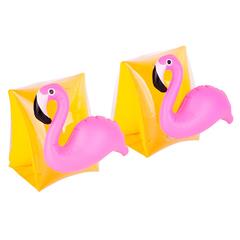 Детские нарукавники «Фламинго» и «Крабики»