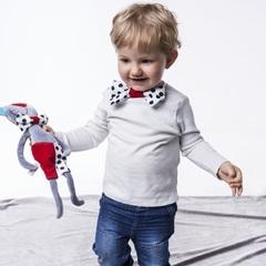 Игрушка мягкая Hencz Toys Кот