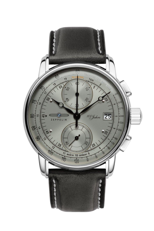 Mужские часы Zeppelin 100 Jahre 86700