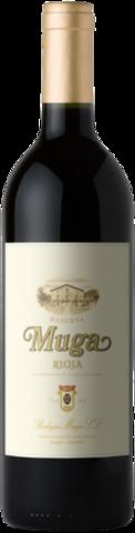 Bodegas Muga Rioja Reserva в подарочной упаковке