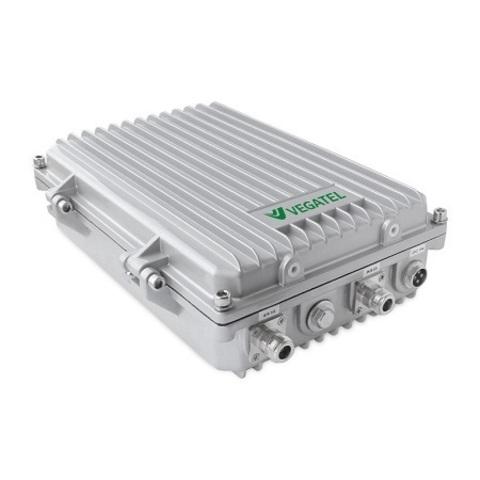 Репитер 1800/2100 (2G/3G/4G) VEGATEL VT2-1800/3G (цифровой)