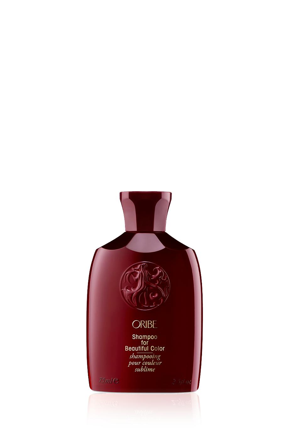 Shampoo for Beautiful Color 75ml Travel   Шампунь для окрашенных волос