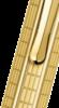 Carandache Ecridor - Lignes Urbaines GP, шариковая ручка, F